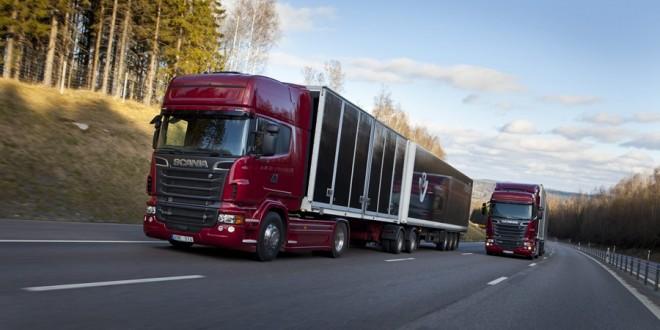 Los megacamiones ya pueden circular por las carreteras españolas
