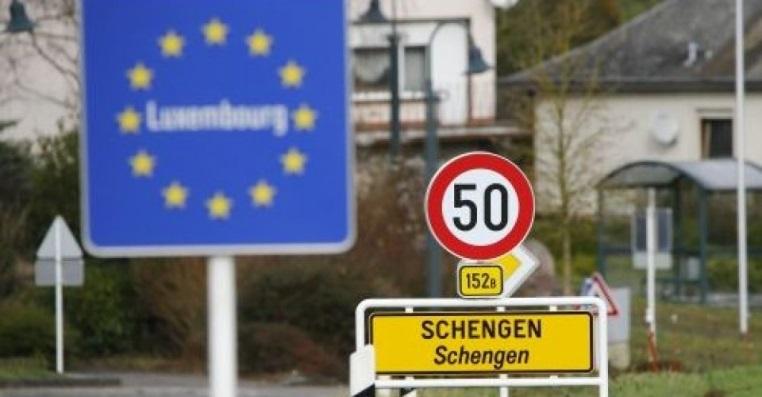 Peligra la libre circulación de personas y mercancías en Europa