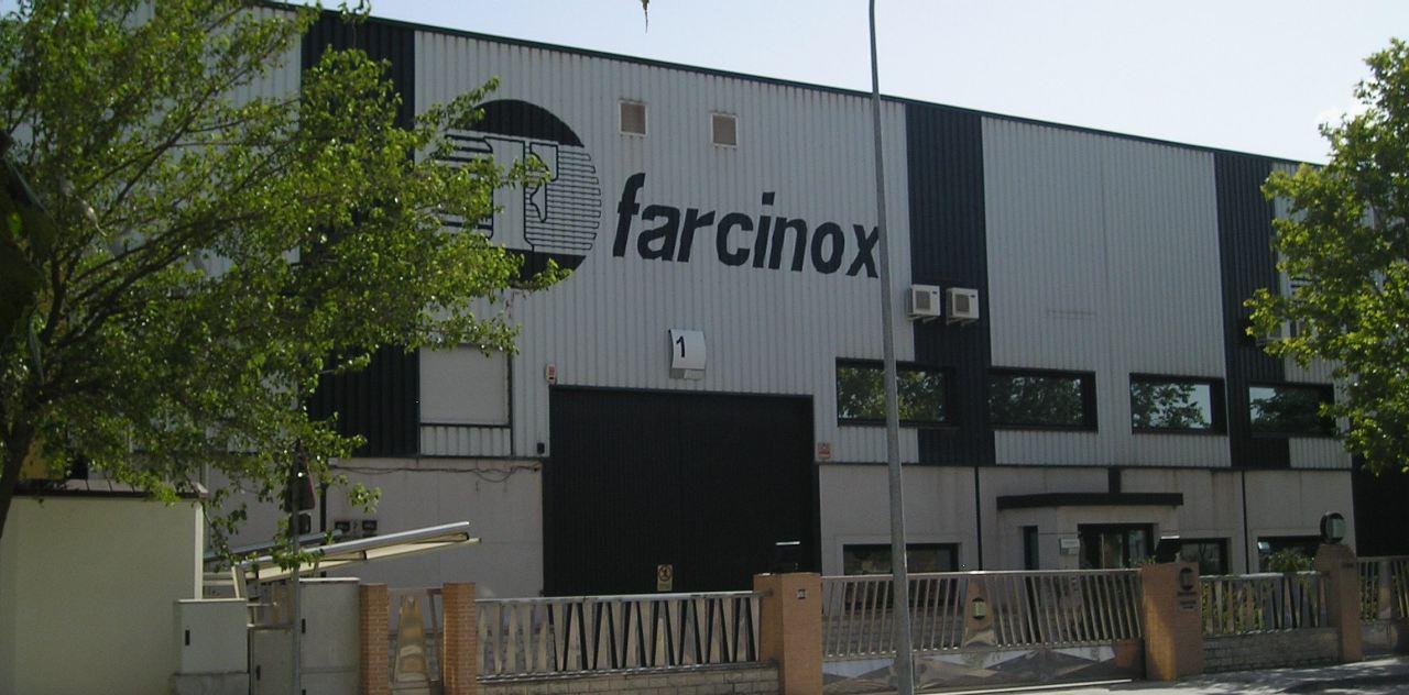 Farcinox. Una empresa líder del sector