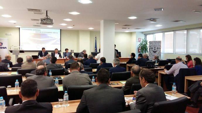 CETM Cisternas reclama más colaboración para recuperar la productividad