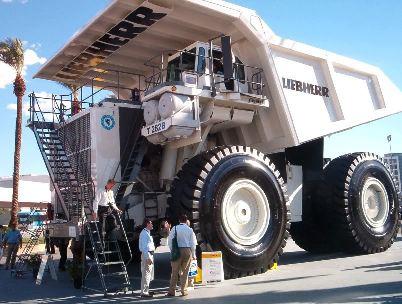 Los camiones más raros del mundo