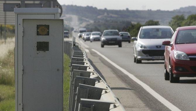 ¿Cuáles son los radares que nos pueden multar?