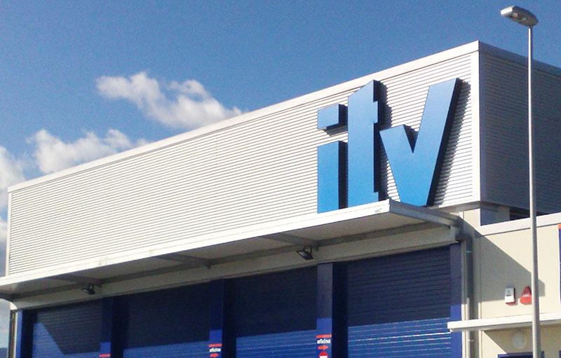Novedades de la ITV para 2018