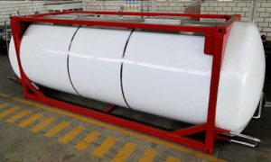 Farcinox-contenedores