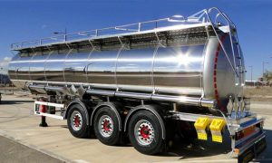 Farcinox cisternas acero inoxidable