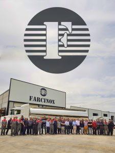 Farcinox Empresa Fabricación de cisternas