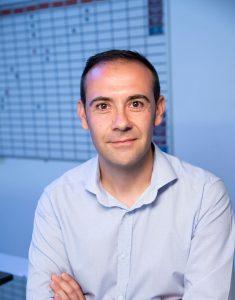 José Manuel Reillo-Responsable técnico Farcinox