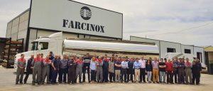 familia Farcinox