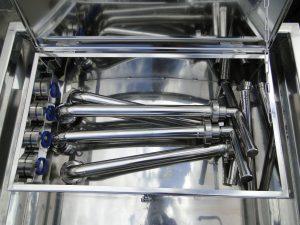 Diseñamos y fabricamos cisternas ATP