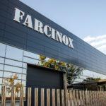 Instalaciones, taller de reparación y fabricación de cisternas ATP y ADR Farcinox