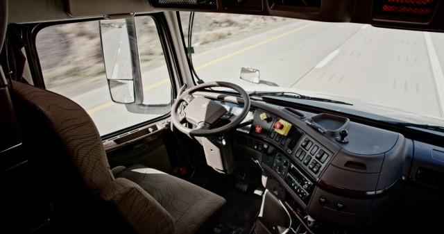 El Camión sin conductor ya es una realidad