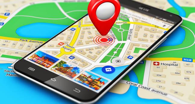 Google Maps lanza una función que te dice dónde has aparcado tu vehículo