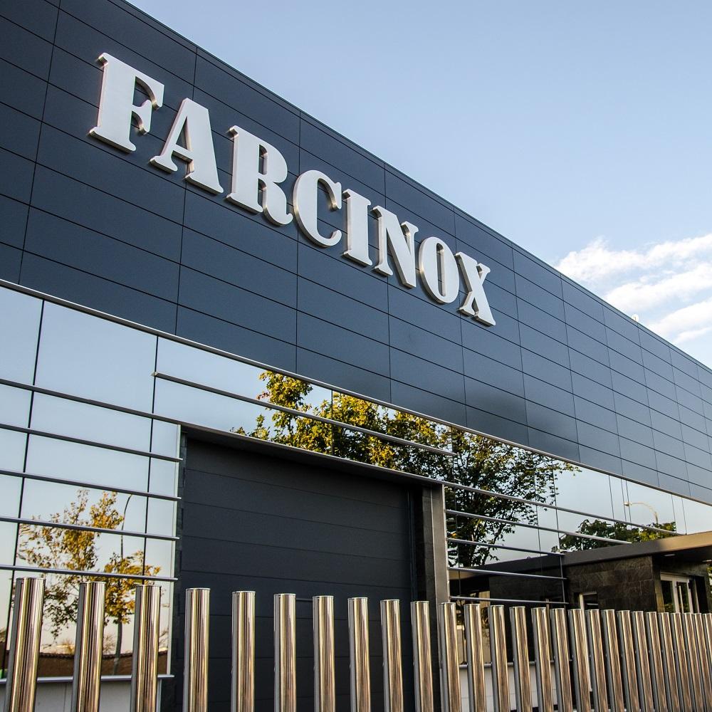 FARCINOX BATE RÉCORD DE FABRICACIÓN EN 2018