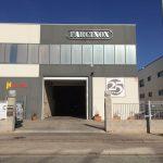 Filial Farcinox en Constantí