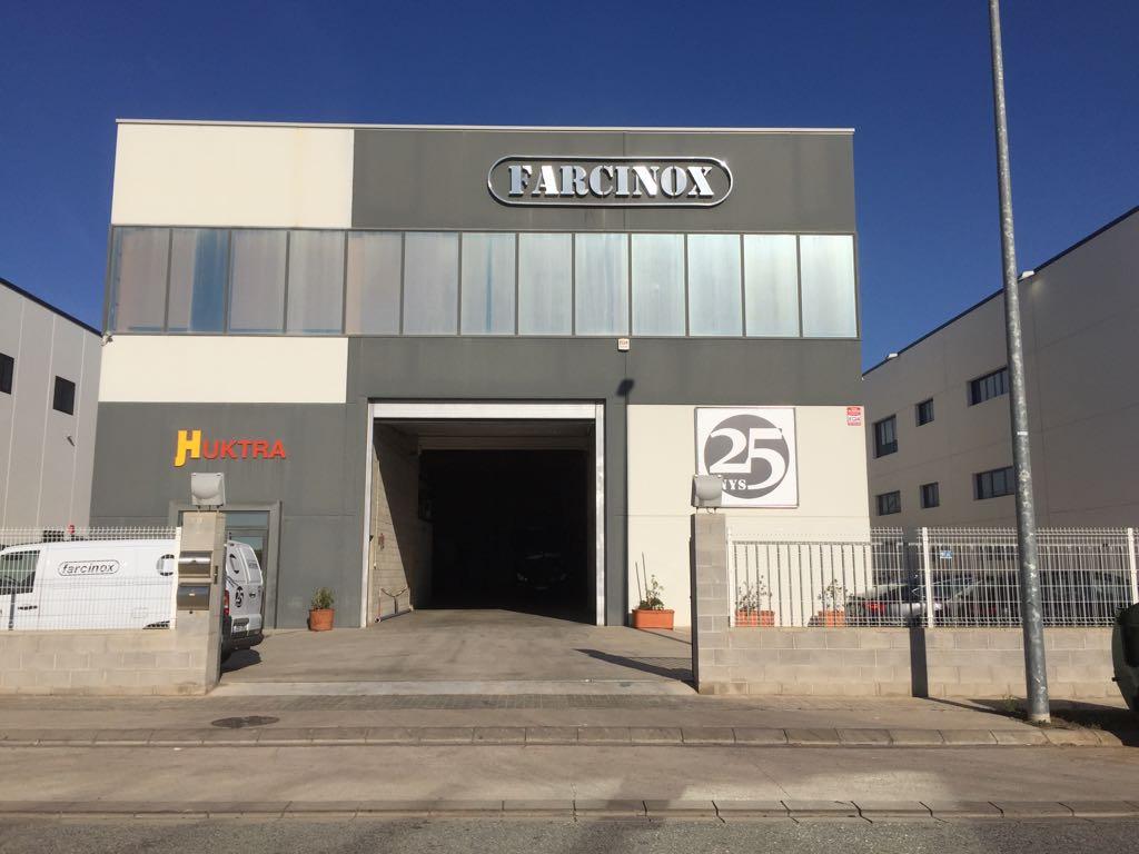 Farcinox cumple 15 años en Tarragona