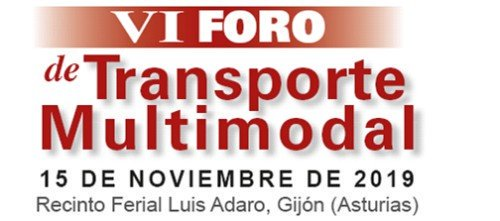 VI Foro de Transporte Multimodal. 15 de noviembre Gijón (Asturias)