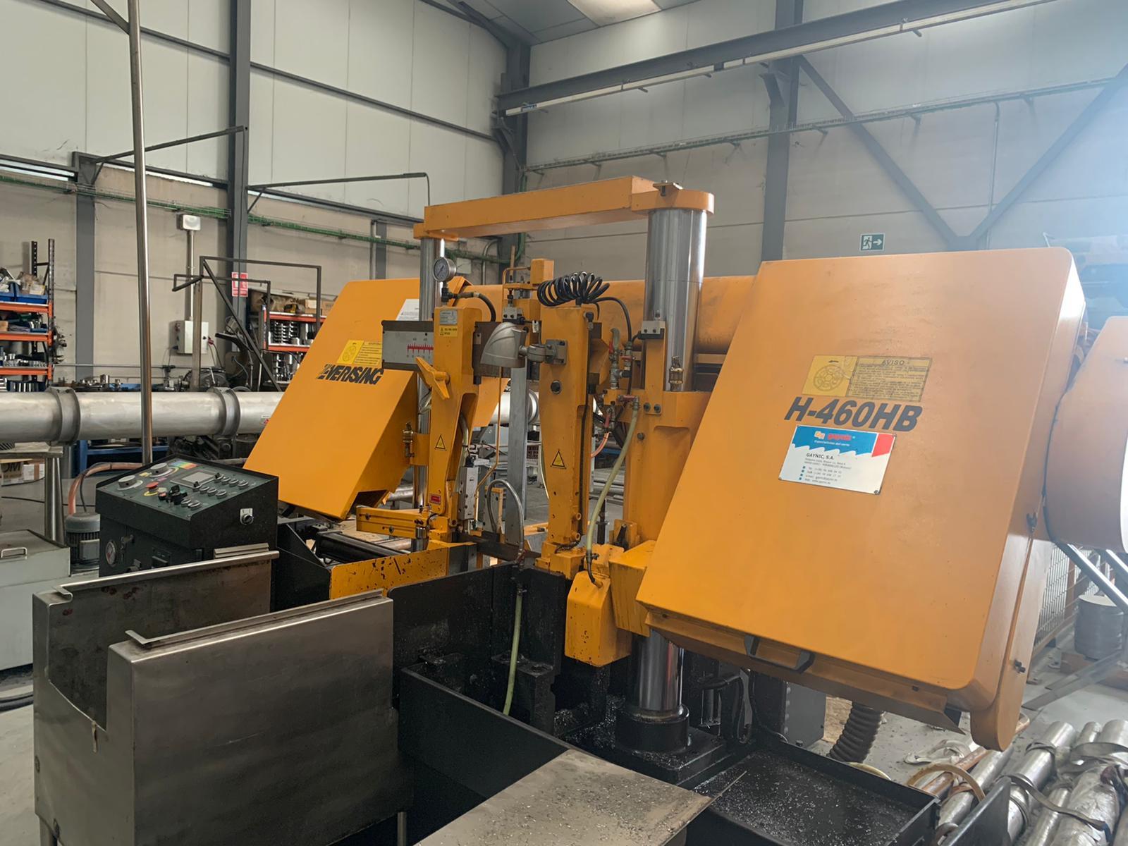 Farcinox incorpora dos nuevas máquinas para mejorar su proceso de fabricación